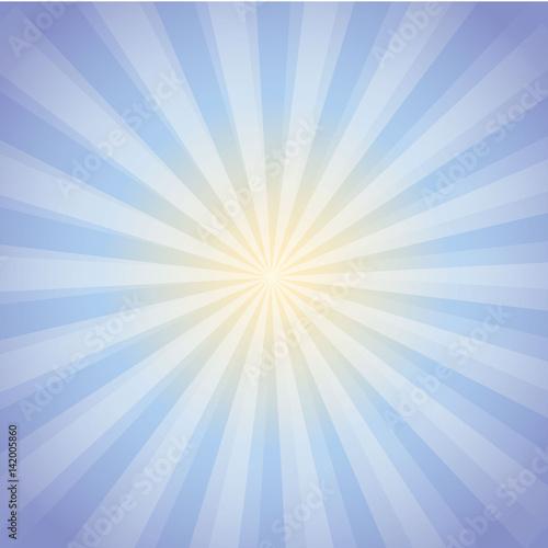 85173b08513 shiny sun ray background. Sun Sunburst Pattern. blue rays summer ...