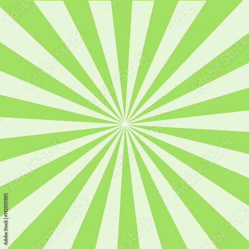 83fcd876e63 shiny sun ray background. Sun Sunburst Pattern. green rays summer ...