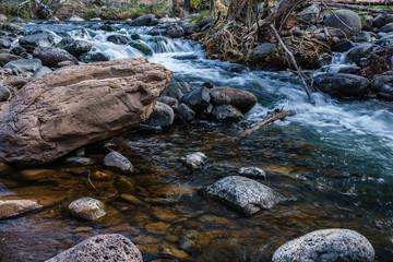 Upper Earth the Realm of Sedona Arizona USA