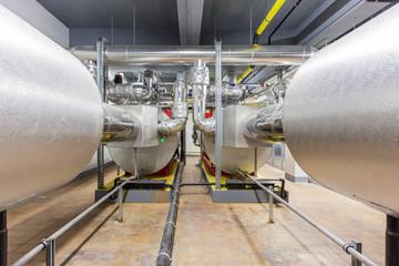 industrial gas burners