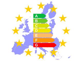 Europa spart Energie