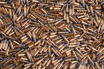 Bulk 22 caliber ammo