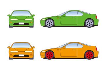 魅惑のローダウンカー、ローダウンレーシング、ローダウンレーシング