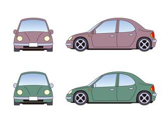クラシックカー、ヒストリックカー、ビンテージレーシングカー