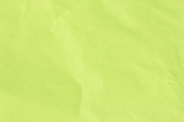 Old Green Paper Texture./Old Green Paper Texture