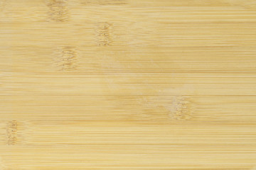 The texture of the smooth wood.The view from the top.