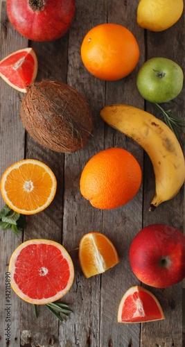 is fruit diet healthy fresh fruit