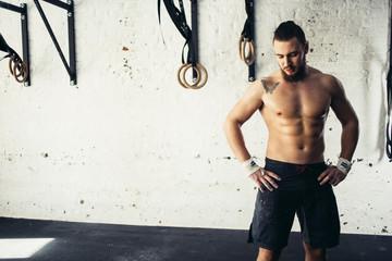 fitness studio - workout box