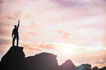 başarılı & azimli & özgürlük