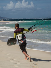 vacanze sportive al mare