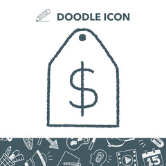 doodle tag