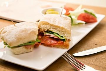 panini sandwitch