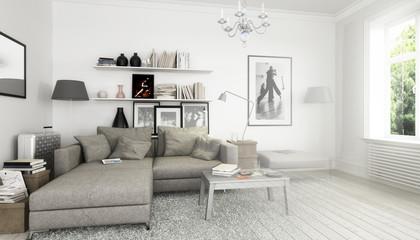 Wohnzimmereinrichtung (Design)