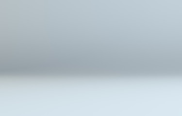 Gray abstract background. 3d rendering