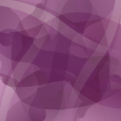 Abstract purple vector background.
