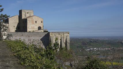 Verucchio, Valmarecchia, Rimini, Emilia Romagna