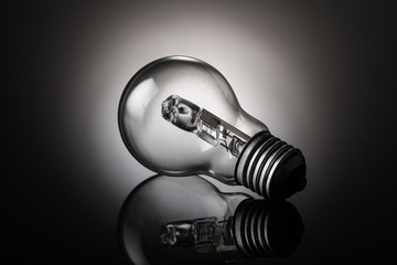 light bult and saving bulb