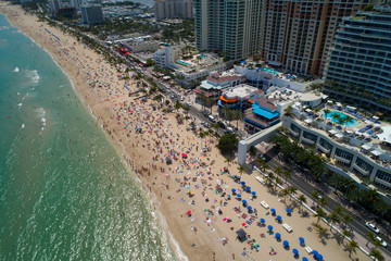 Fort Lauderdale Florida Spring Break