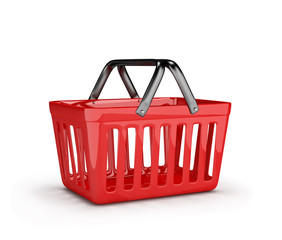 Shopping market basket