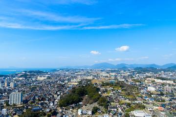 下関市市街地景観