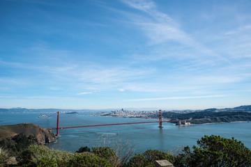 California Landscapes