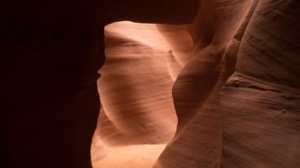 Antelope Canyon, UT