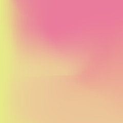 Vector abstract holographic background.