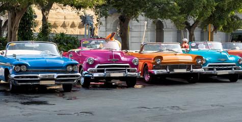 Kuba - Havanna - rund ums Kapitol
