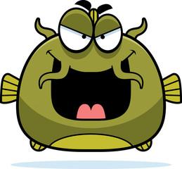 Evil Little Catfish