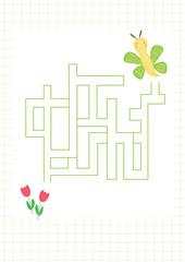 gioco labirinto per bambini 2