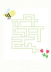 gioco labirinto per bambini 3