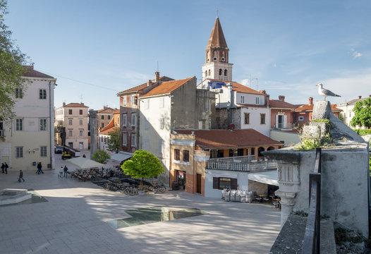 Amazing Zadar, Croatia