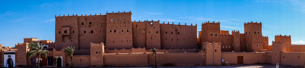 berber architecture in morocco