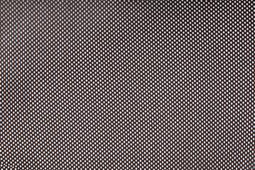Obraz black mesh background, textile texture - fototapety do salonu