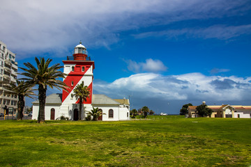 Capetown Lighthouse