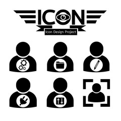 people icon