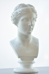 ミロ島ヴィーナス胸像