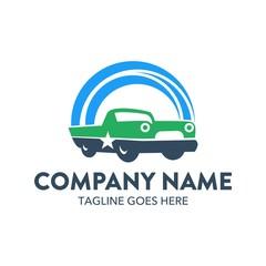 Unique Car Logo