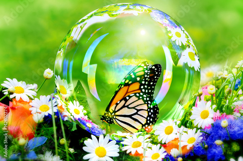 Quot Garten Seifenblase Quot Stockfotos Und Lizenzfreie Bilder Auf