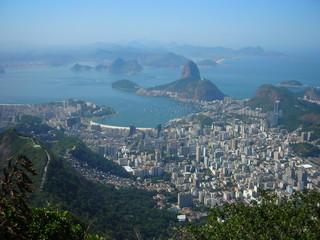 Rio de Janeiro, Pan di Zucchero
