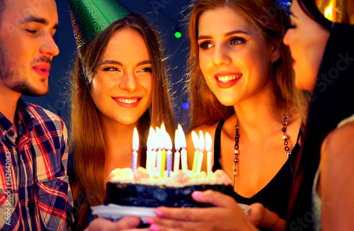 flirting signs for girls birthday cakes free pictures