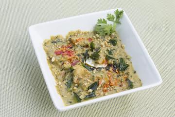 Lasuni Murgh(Chicken) curry