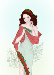 Fata Rosa
