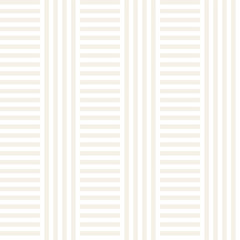 Seamless Vector Pattern. Abstract Geometric Background. Linear Grid Structure.