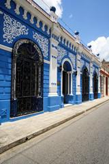 Casa de la Diversidad Cultural, Camagüey, Kuba