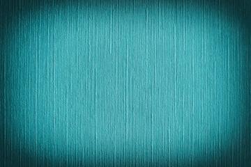 Aquamarine paper texture for background.