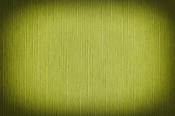 Yellow paper texture for background.