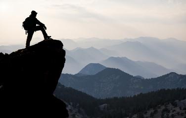 hedef başarısı & azimli ve başarılı insan