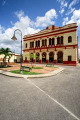 Teatro Principal Camagüey, Kuba
