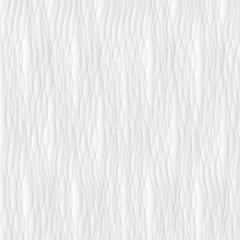 White texture. abstract pattern seamless. wave wavy geometric modern.